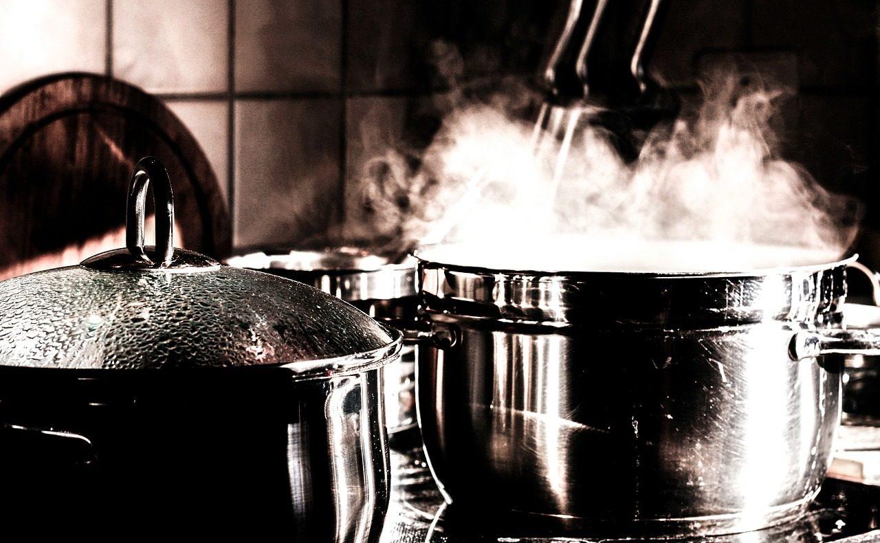 布おむつ,黄ばみ,煮洗い